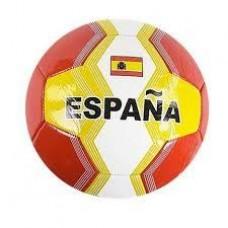 Яркий футбольный мяч для новичков и профессиональных спортсменов, размер №5 ИСПАНИЯ арт. 779-001 43899-06 lvt-779-001Spain