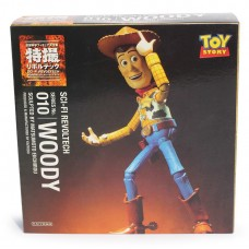 Детская Игровая Фигурка Шериф Вуди История игрушек, Дисней высота 15 см, ПВХ - Sheriff Woody Toy Story, Disney