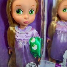 Кукла Рапунцель аниматор Дисней Disney Animators Collection