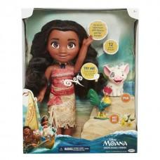 Кукла Дисней Моана и ее друзья