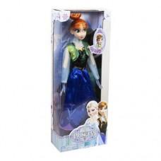 """Музыкальная кукла Анна """" Холодное сердце"""" - Frozen"""