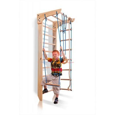 *Шведская стенка (спортивный уголок) Sport Kinder - 2-220 (Украина)