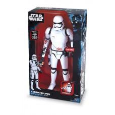 Интерактивная игрушка Star Wars Штурмовик 42890-05 lt-098