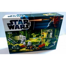 Конструктор Звездные войны серия Star Wars 43121-05 lt-9489