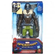 Игровая фигурка Стервятник электронный злодей Марвел: Человек-паук - Spider-man Homecoming Electronic, Hasbro*