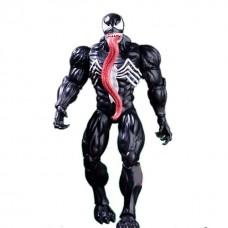 Игровая фигурка злодей Веном Марвел: Человек-паук, высота 18 см, для детей от 14 лет - Venom, Spider-man, Marvel