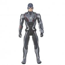 Игровая фигурка Капитан Америка Мстители: Финал, 30 см - Captain America Titan Hero, Avengers: Endgame, Hasbro