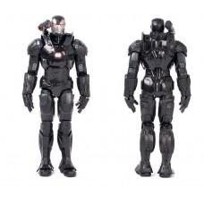 Фигурка Воитель (Военная Машина), 18 см - War Machine, Avengers, Marvel