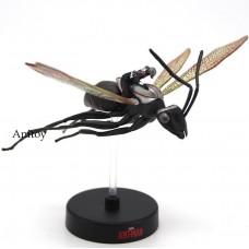 Коллекционная фигурка Человек-Муравей верхом на летающем муравье, высота 10 см, с подставкой - Marvel 43103-05 lt-2416723