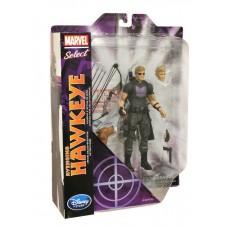 Фигурка Соколиный Глаз из комиксов Marvel - Hawkeye Avenging, Marvel Select