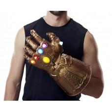 Перчатка Танос Герой Marvel THANOS Мстители: Финал