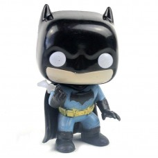 Коллекционная Игровая Фигурка Марвел Бэтмен Фанко Поп, высота 10 см, ПВХ - Funko POP Marvel Avengers Batman