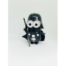 Игровая Фигурка Дарт Вейдер-Миньон Звездные Войны, высота 8 см для детей от 4 лет - Minions Star Wars Funko Pop