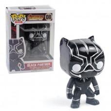 Фигурка супер герой Черная пантера - Black Panter Pop Heroes Avengers
