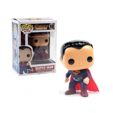 Коллекционная Игровая Фигурка Марвел Супермен Фанко Поп, высота 10 см, ПВХ - Funko POP Marvel Avengers Superman