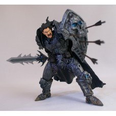 Фигура воина Archilon Shadowheart (World of Warcraft Series 2)