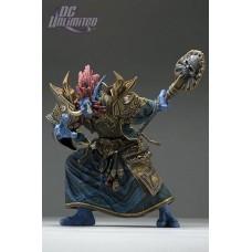 Игровая Коллекционная Фигурка World of Warcraft Ведьмис Тролль Священник Ворлд оф Варкрафт 16 см