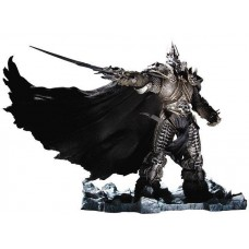 Фигурка Варкрафт Артас Менетил Король-лич - Lich King, World of Warcraft, Deluxe
