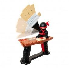 Настольная развивающая игра Slap Ninja для двух игроков, для детей от 4 лет, размер 30х27х10 см Jakks Pacific