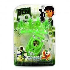 Телефон и фигурки Бен 10 - Ben ten со звуковым и световым эффектом