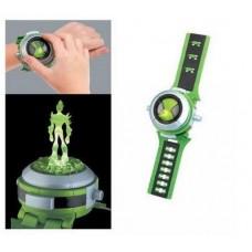 Часы Ben10
