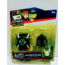 Игровой набор часы и фигурка BEN10 Омнитрикс