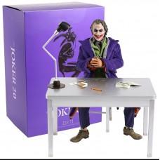 Бомба!!! Коллекционная фигурка игрушка Джокер 30 см- The Dark Knight Joker 30 см
