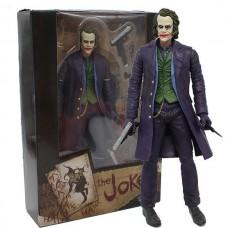 Коллекционная фигурка игрушка Джокер, Нека - The Dark Knight Joker, Neca