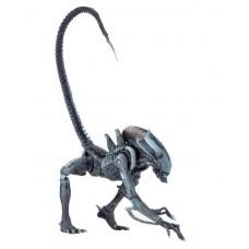 Игровая Коллекционная Фигурка Арахноид Чужой против хищника, высота 23 см - Alien vs Predator Аrachnoid NECA