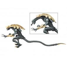 Игровая коллекционная Фигурка Крисалис Чужой против Хищника, высота 17 см - Chrysalis, Aliens VS Predator Neca