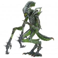 Игровая Коллекционная Фигурка Чужой Богомол, с подвижными частями, высота 25 см - Mantis Alien, series 10, Neca
