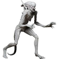 Игровая Коллекционная Фигурка Неоморф из кинофильма Чужой: Завет, высота 18 см - Alien Covenant Neomorph, Neca