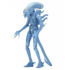 Игровая коллекционная Фигурка игрушка Воин Чужой с подвижными частями тела, высота 23 см - Warrior, Neca 42919-05 lt-34482/51634