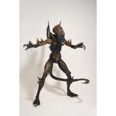 Игровая Коллекционная Фигурка Чужой Скорпион из видеоигры с подвижными частями 23 см - Scorpion alien Neca