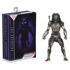 Игровая коллекционная фигурка беглый Хищник с аксессуарами высота 20 см-Fugitive Predator Action Figure Neca