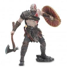 Фигурка Кратос GOD OF WAR (2018) - Kratos (18 см) 43107-05 lt-34482/49323