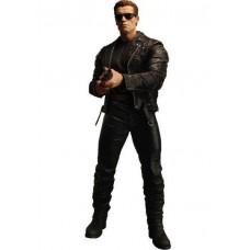 Игровая коллекционная Фигурка Терминатор T-800, высота 18 см - Pescadero Escape Terminator 2, Neca