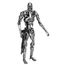 Игровая Коллекционная Фигурка Терминатор Т-800 Эндоскелет - Endoskeleton Terminator 2 Judgment Day