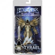 Герой Шторм Тираэль - Коллекционная модель игрушки 7 18 см 42960-05 lt-34482\45407