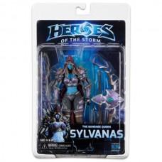 Игровая Коллекционная Фигурка игрушка Сильвана Neca Нека Heroes of the Storm Series 3 Sylvanas 42971-05 lt-34482\45411
