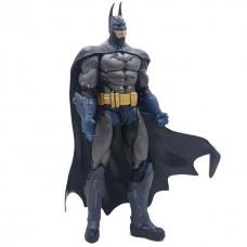 "Фигурка Бэтмена из игры ""Аркхам сити"" - Batman, Arkham City, DC Comic, 18 СМ"