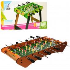 Футбол детский деревянный арт. 1073А