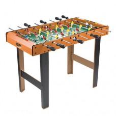Футбол детский деревянный арт. 1090 55005-06 lvt-1090