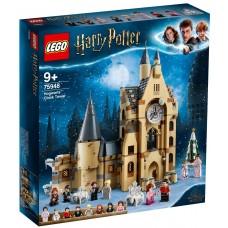 Lego Harry Potter Часовая башня Хогвартса 75948
