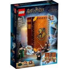 Lego Harry Potter Учёба в Хогвартсе: Урок трансфигурации 76382