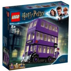 Lego Harry Potter Автобус «Ночной рыцарь» 75957