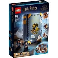 Lego Harry Potter Учёба в Хогвартсе: Урок заклинаний 76385