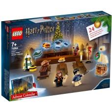 Lego Harry Potter Новогодний календарь Лего Гарри Поттер 75964