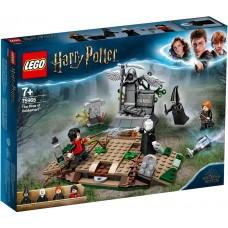 Lego Harry Potter Возвращение Лорда Волан-де-Морта 75965