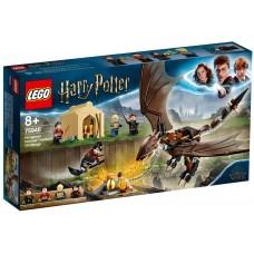 Lego Harry Potter Турнир трёх волшебников: венгерская хвосторога 75946